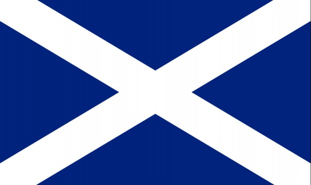 scots-flag